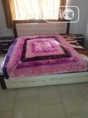 Exotic Bed 6by6 With Foam | Furniture for sale in Lagos State, Lekki Phase 1