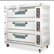 Multiple Deck Electric/Gas Oven | Industrial Ovens for sale in Lagos State, Lekki Phase 1