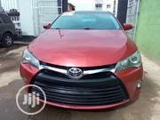 Toyota Camry 2015 Red | Cars for sale in Abia State, Aba North