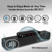 Newrixing NR5017 Wireless Bluetooth Speaker | Audio & Music Equipment for sale in Lagos State, Ikeja
