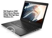 New Laptop Dell Inspiron 14 4GB Intel Celeron HDD 500GB | Laptops & Computers for sale in Lagos State, Ikeja