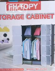 Clothes Storage Cabinet   Furniture for sale in Lagos State, Lagos Island