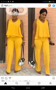 Ladies Up and Down Trouser | Clothing for sale in Lagos State, Ikeja