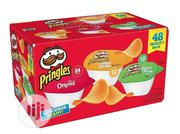 Pringles Snack Chips | Meals & Drinks for sale in Lagos State, Ajah