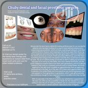 Chuby Dental And Facial Prosthetic Services. | Health & Beauty Services for sale in Anambra State, Awka