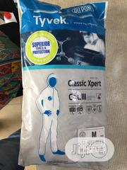 Tyvek Cover Row | Safety Equipment for sale in Lagos State, Amuwo-Odofin