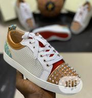 Quality Louis Vuitton Sneakers | Shoes for sale in Lagos State, Lagos Island