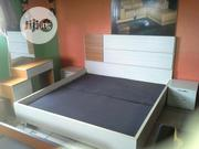 Set Of Bed Nd Dressing Mirror | Home Accessories for sale in Lagos State, Lagos Island