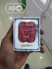 Marble Design Case For Airpod 2 | Accessories for Mobile Phones & Tablets for sale in Lagos State, Ikeja
