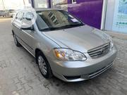 Toyota Corolla 2004 Silver | Cars for sale in Lagos State, Lekki Phase 2