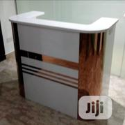 Quality Office Reception Table | Furniture for sale in Lagos State, Ikeja