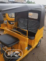 TVS Apache 180 RTR 2019 Yellow | Motorcycles & Scooters for sale in Adamawa State, Yola North