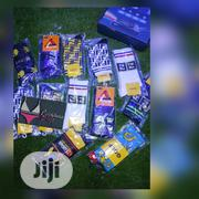 Quality Designer Cotton Socks   Clothing Accessories for sale in Lagos State, Ojodu