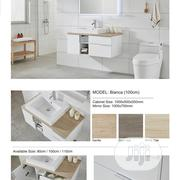Bathroom Cabinet | Furniture for sale in Lagos State, Amuwo-Odofin