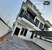 4bedroom Semi Detached Duplex at Chevron for Sale | Houses & Apartments For Sale for sale in Lagos State, Lekki Phase 1