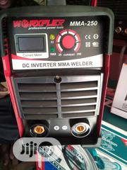250MMA Welding Inverter | Electrical Equipment for sale in Lagos State, Lagos Island