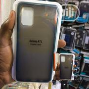 Defender Case For Samsung A71 | Accessories for Mobile Phones & Tablets for sale in Lagos State, Ikeja