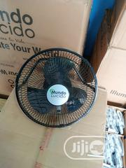 Mini Iron Rechargable Fan | Home Appliances for sale in Lagos State, Ojo