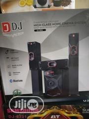 Dj Sound High - Class Home Cinema System With Deep Bass Sound | Audio & Music Equipment for sale in Abuja (FCT) State, Central Business Dis