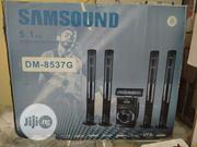 SAMSOUND Home Theater Speaker System | Audio & Music Equipment for sale in Abuja (FCT) State, Central Business District
