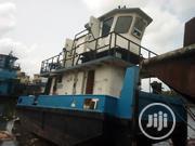 Scrap Tug Boat | Watercraft & Boats for sale in Rivers State, Port-Harcourt