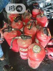 Fire Extinguisher | Safety Equipment for sale in Lagos State, Amuwo-Odofin