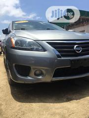 Nissan Sentra 2014 Gray | Cars for sale in Lagos State, Isolo