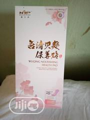 Wuqing Nourishing Female Pad | Vitamins & Supplements for sale in Bauchi State, Darazo
