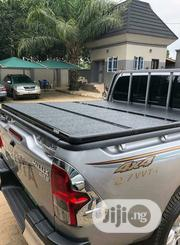 Boot Cover Hilux Folding. | Vehicle Parts & Accessories for sale in Lagos State, Isolo