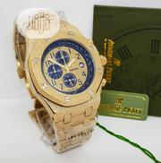 Authentic Audemars Piguet Wristwatch | Watches for sale in Lagos State, Lagos Island