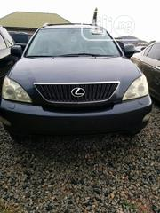 Lexus RX 2004 Black | Cars for sale in Abuja (FCT) State, Kubwa