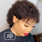 Jerry Curls Wig | Hair Beauty for sale in Lagos State, Surulere