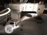 BROTHER Industrial Sewing Machine | Home Appliances for sale in Lagos State, Ikorodu