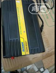 20ahs Battery Charger | Electrical Equipment for sale in Lagos State, Ojo