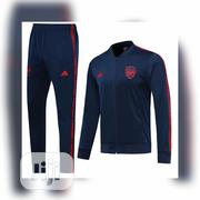 Latest Arsenal Tracksuit | Clothing for sale in Lagos State, Surulere