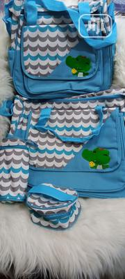 The Baby Co.Nappy 5 In 1diaper Bag | Babies & Kids Accessories for sale in Lagos State, Ikeja