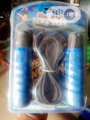 Heavy Duty Skipping Rope | Sports Equipment for sale in Imo State, Owerri