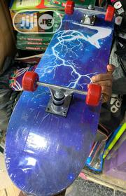 Age 7 To 17 Skateboards | Sports Equipment for sale in Ogun State, Abeokuta South