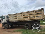 30 Tons Man Diesel Truck | Trucks & Trailers for sale in Lagos State, Ibeju