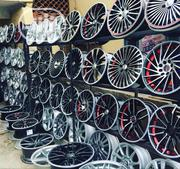 All Cars And Jeep Wheels Available. | Vehicle Parts & Accessories for sale in Lagos State, Mushin