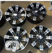 Wheel for Tundra. | Vehicle Parts & Accessories for sale in Lagos State, Mushin