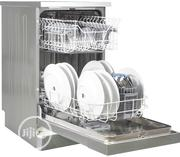 Electra C1745S Freestanding A++ Rated Dishwasher | Kitchen Appliances for sale in Lagos State, Ojo