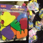 ABC Puzzles   Toys for sale in Abuja (FCT) State, Garki 2