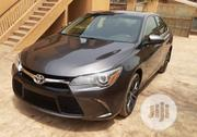 Toyota Camry 2017 Gray | Cars for sale in Lagos State, Alimosho