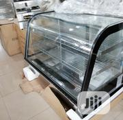 Black Snack Warmer With Steamer 3feet | Restaurant & Catering Equipment for sale in Lagos State, Ojo