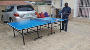 Pro Lite American Fitness Table Tennis Board With Accessories | Sports Equipment for sale in Lagos State, Victoria Island