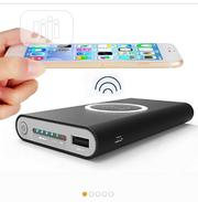 10000mah Wireless Charging Powerbank | Accessories for Mobile Phones & Tablets for sale in Lagos State, Ikeja
