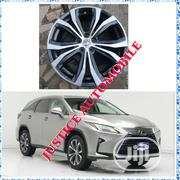 20 Inch Alloy Wheel for Lexus RX 350 | Vehicle Parts & Accessories for sale in Lagos State, Ajah