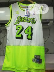 Original Basketball Jersey | Clothing for sale in Lagos State, Surulere