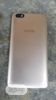 Tecno F1 8 GB Gray | Mobile Phones for sale in Abuja (FCT) State, Gwarinpa